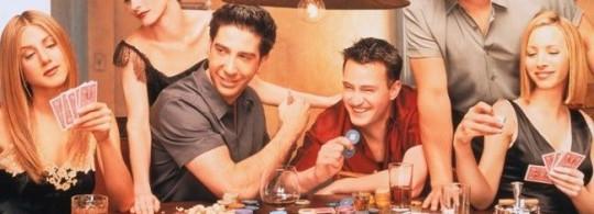 poker amis